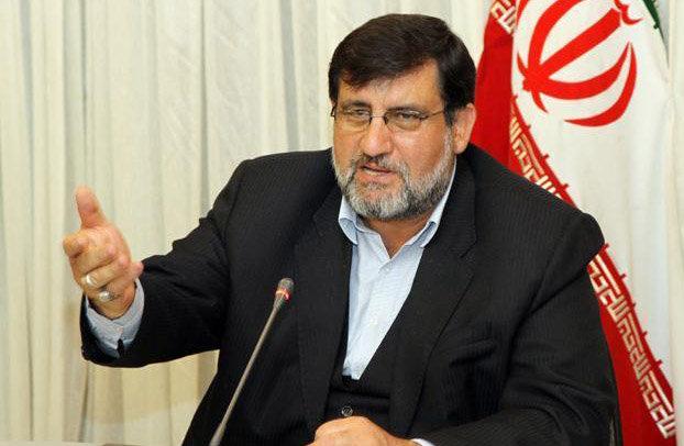 سیل هم مانند زلزله تهران را تهدید میکند