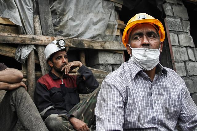مسکن خانواده جانباختگان حادثه معدن زمستان یورت آزادشهر تامین میشود