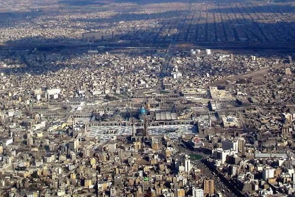 گرانترین اراضی شهرهای تهران، مشهد و تبریز روی خطرناکترین گسلها واقعاند!
