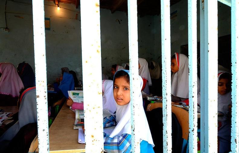 گزارش تصویری: چند نما از وضعیت زندگی و اسکان مردم حاشیهنشین چابهار