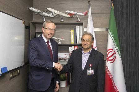 برقراری خط هوایی تهران-بروکسل در آینده نزدیک/ گامی دیگر در توسعه مناسبات گردشگری با اروپا
