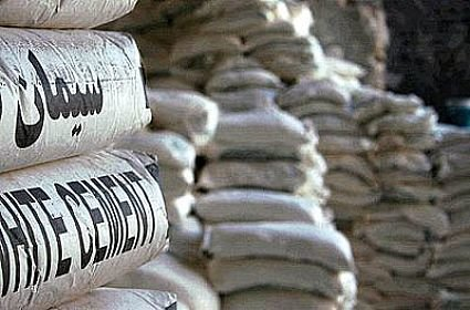 تامین رایگان سیمان واحدهای زلزلهزده خراسان رضوی