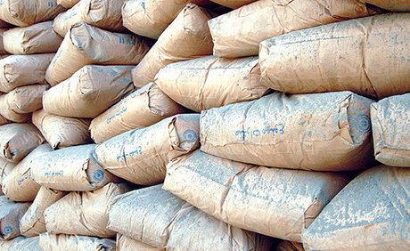 اخذ تمامی مجوزهای لازم برای صادرات سیمان از طریق بورس کالا
