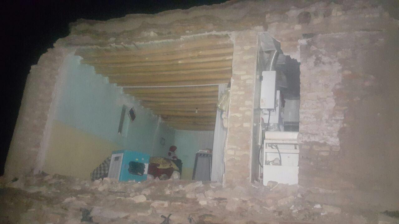 ۱۷ هزار واحد مسکونی مناطق زلزلهزده استان ویران شده است