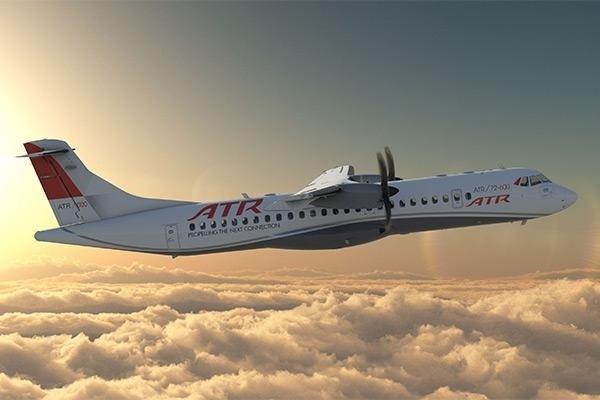 دو فروند ATR جدید جمعه آینده در تهران