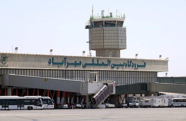 مدیر کل جدید فرودگاه مهرآباد منصوب شد