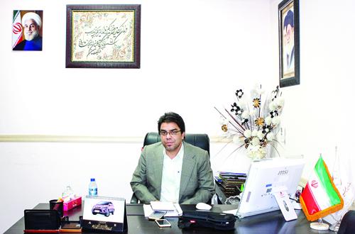 ناگفتهها و آسیبهای اجتماعی بم در گفتوگو با رئیس اداره بهزیستی این شهر