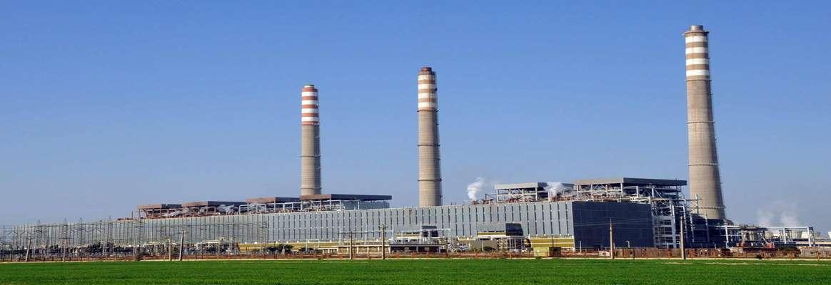 تولید نیروگاه رامین به بیش از 900 میلیون کیلووات ساعت رسید