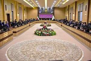 استحکام جایگاه ایران در بازار اوراسیا ضروری است