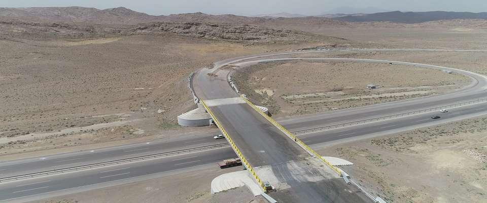 افزایش چشمگیر ترانزیت کشور با توسعه آزادراه ها