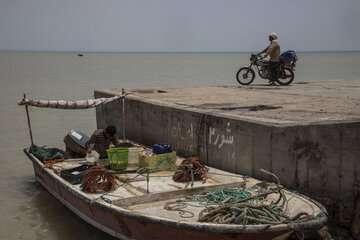 زیرساختهای بندری و دریایی باید توسعه یابد
