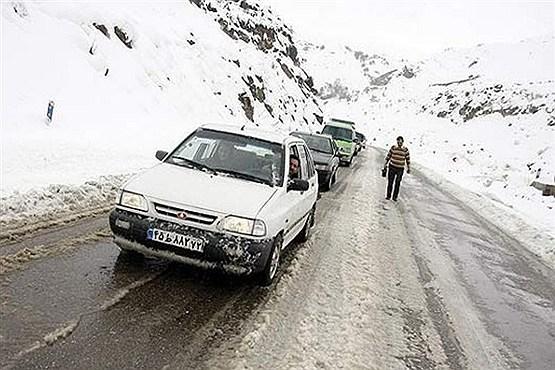 برف که دیگر قابل پیش بینی است،  این را چرا نتوانستیم مدیریت کنیم؟