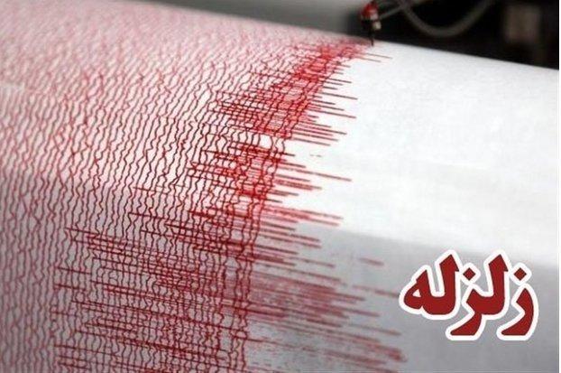 زلزله ۳٫۵ ریشتری اهواز را لرزاند