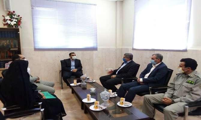 تاکید دادستان خرم آباد بر لزوم حمایت قاطع از محیط زیست