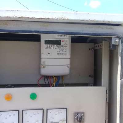 نصب 5000 کنتور هوشمند در برق تبریز