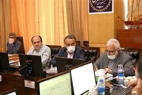 جلسه کمیسیون عمران مجلس با رئیس کمیته امداد امام خمینی(ره)