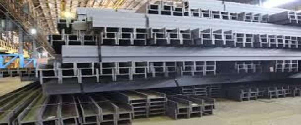 قیمت آهن آلات ساختمانی در ۱۸ شهریور