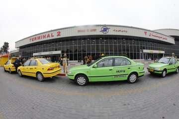 فرودگاه مهرآباد ۱۰ میلیارد تومان برای «کرونا» هزینهکرد