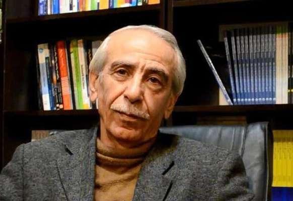مهندس رحیم سلیمان آذر ، استاد برجسته مهندسی برق کشور دار فنی را وداع گفت