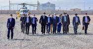 بهره برداري از 14 پروژه برق يزد آغاز شد
