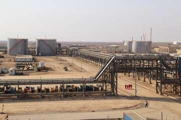 حضور بنیاد مستضعفان در توسعه میادین نفتی کشور برای نخستین بار