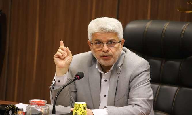 محمدحسن عاقل منش: لزوم کنار گذاشتن محافظه کاری بر سر کمک به انسان و انسانیت در دستگاه های دولتی