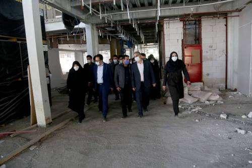 کارخانه نوآوری مشهد در کشور بینظیر است/ توجه  ...