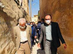 شهرداری در رفع همه مشکلات شهر نمیتواند معجزه کند