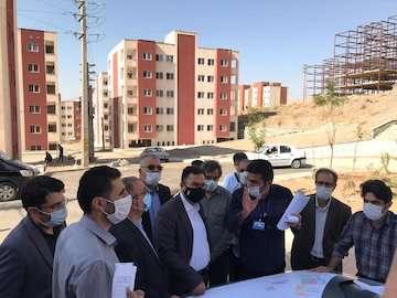 سازندگان مسکن در شهرهای جدید موظف به رفع نواقص پروژهها هستند/ پرداخت مطالبات پیمانکاران بر اساس پیشرفت کار/ ضرورت تجهیز کارگاههای ساختمانی تا هفته آینده