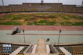 بهرهبرداری از ورزشگاه ۱۵ هزارنفری خرمآباد در سال جاری
