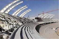 بیش از ۹ میلیارد برای ورزشگاه ۵۰۰۰ نفری بروجرد در نظر گرفته شده است