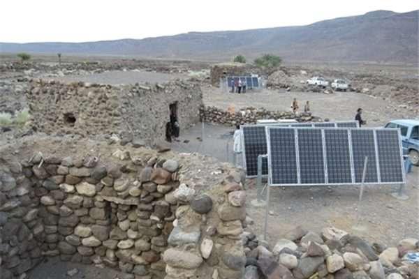 کارشناس طرح های برق روستایی شرکت توزیع نیروی برق استان: واگذاری 24 نیروگاه خورشیدی روستایی به روستائیان کهگیلویه و بویراحمد