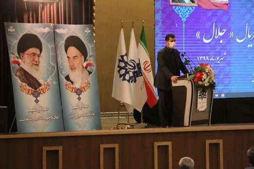 ۲۰درصد بودجه سریال جلال ۲ با شهرداری تبریز است