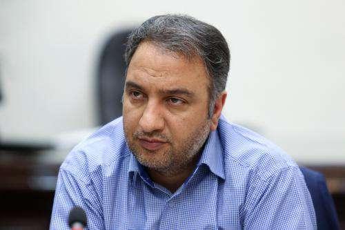 کسب جایزه زرین انجمن حسابرسی داخلی ایران توسط شهرداری مشهد