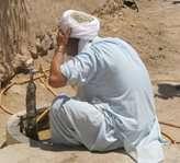 تامين آب شرب 12 هزار نفر از ساکنان روستاهای شهرستان تايباد