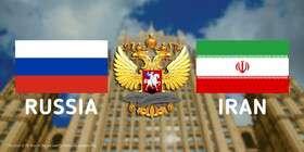 توافق با روسیه برای گسترش تجارت دریایی با کشتیهای یخچالدار و رورو