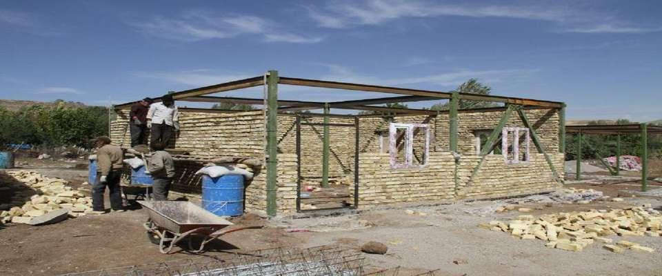 پرداخت تسهیلات ۵۰ میلیون تومانی مسکن روستایی آغاز شد