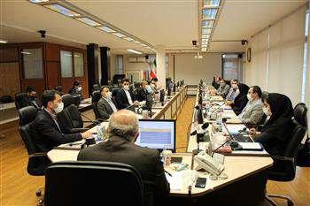 تشکیل نخستین جلسه رسمی ستاد اجرایی مبحث ۲۲ در نظام مهندسی
