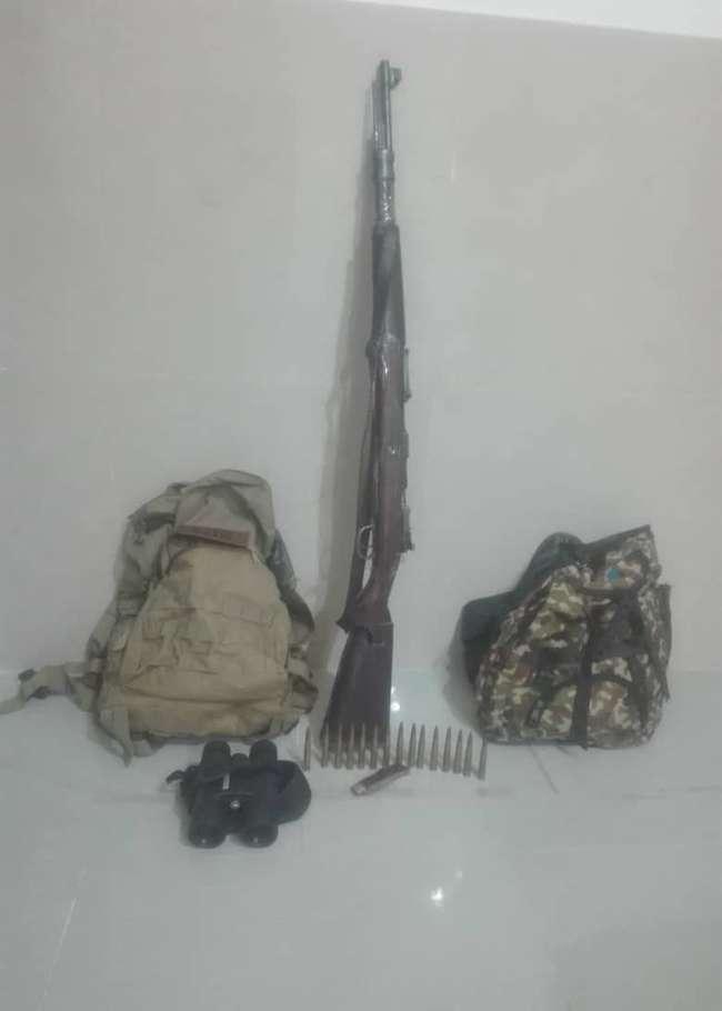 دستگیری یک گروه متخلف شکار و صید در منطقه حفاظت شده کرکس
