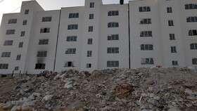تکلیف دولت به ساخت سالیانه یک میلیون واحد مسکن در ظرف ۴ سال