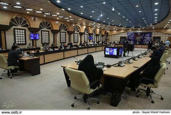 تخصیص ۱۰۰ درصدی اعتبارات راهآهن /در مرکز استان بوشهر تک بیمارستانی هستیم