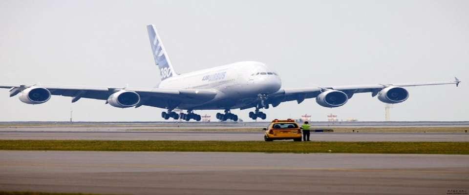 کاهش ۹۶ درصدی جابجایی مسافران در پروازهای بینالمللی