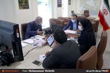 برگزاری جلسه مجمع عادی سالانه شرکت فرودگاهها و ناوبری هوایی ایران