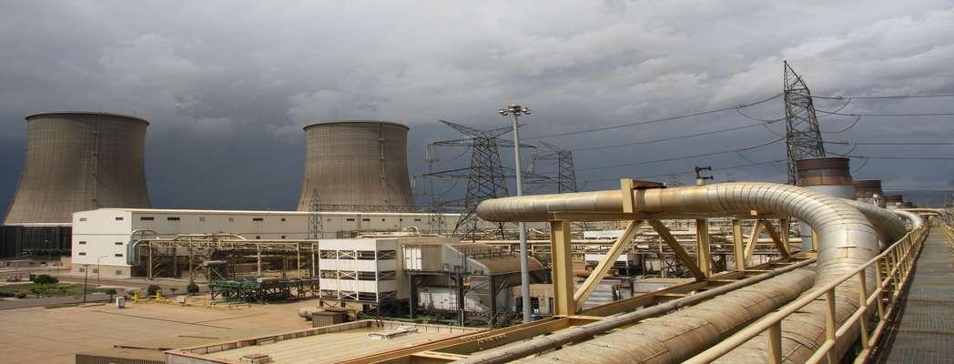 با انجام تعمیرات اصلاحی در نیروگاه شهید رجایی انجام شد؛ ارتقای آمادگی سیستم های خنک کاری واحدهای سیکل ترکیبی