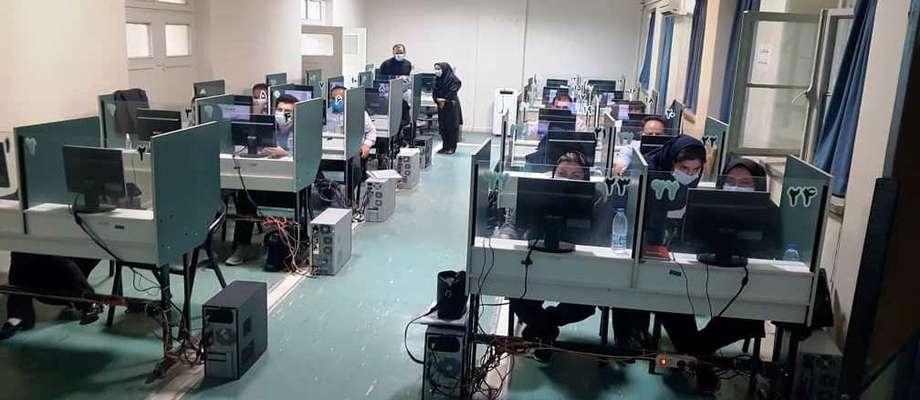 کارگاه آموزشی تولید محتوا در مرکز آموزش محیطزیست برگزار شد
