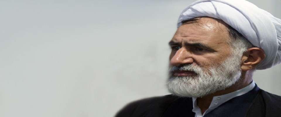 نماینده ولی فقیه در بنیاد مسکن انقلاب اسلامی را بشناسید