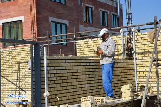 پیشرفت ۳۵ درصدی عملیات احداث ساختمان فنی عمرانی منطقه ۷
