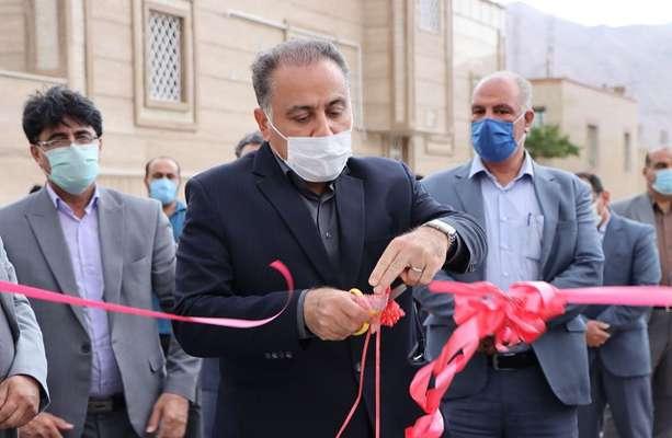 آیین افتتاح بوستان محلی شکوفه در شهرک بهارستان / آغاز پویش هر هفته یک پروژه مدیریت شهری