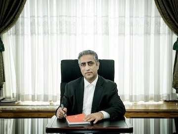 قرارداد ساخت پروژههای اقدام ملی با موسسه دارالقرآن اردبیل منعقد شد/احداث ۵۴۰ واحد مسکن ملی در قالب ۴ پروژه  در استان اردبیل