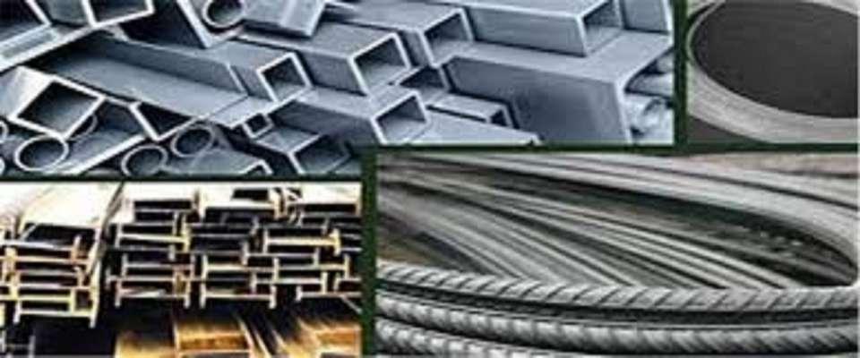 قیمت آهن آلات ساختمانی در ۲۳ شهریور